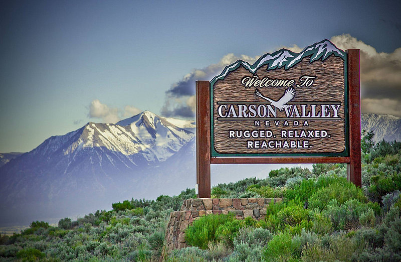 Discover the Perfect End of Summer in Carson Valley - PS Wish You